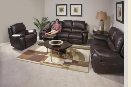 Novo Home 800532RR Berkley Motion Sofas