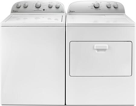 Whirlpool 737418 Washer and Dryer Combos