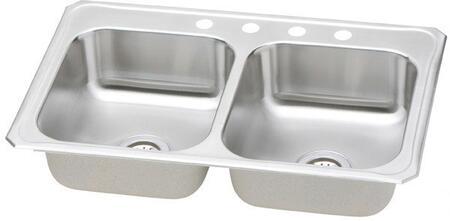 Elkay CR33213 Kitchen Sink