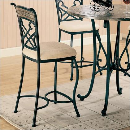 Coaster 120669 Ardith Series  Bar Stool