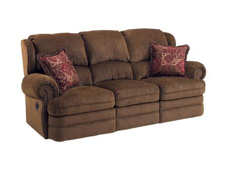 Lane Furniture 20339510517 Hancock Series Reclining Sofa