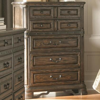 Coaster 204045 Carlsbad Series Wood Chest