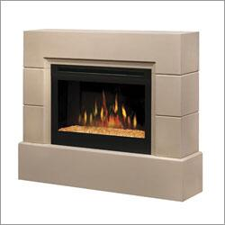 Dimplex SOP945TCG Mason Series  Electric Fireplace