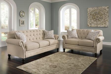 Signature Design by Ashley 44000SL Kieran Living Room Sets