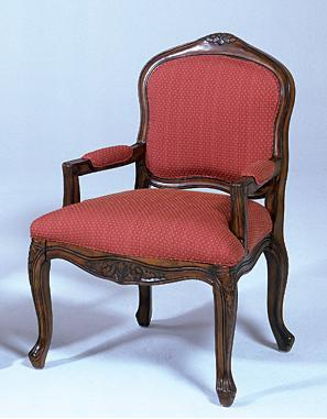 Bernards 7551  Accent Chair