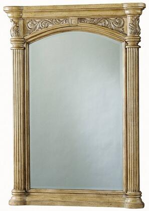 Ambella 06227140130  Rectangular Portrait Wall Mirror