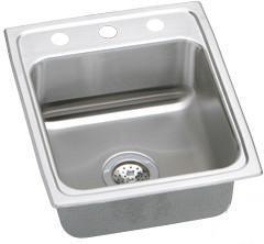 Elkay PSRQ1720OS4 Kitchen Sink