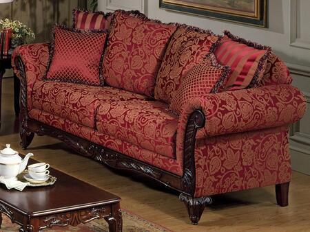 Chelsea Home Furniture 6765011SLMM Living Room Sets