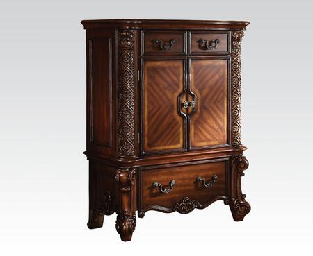 Acme Furniture 22006 Vendome Series Wood Chest