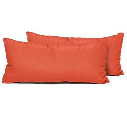 PILLOW TANGERINE R 2x