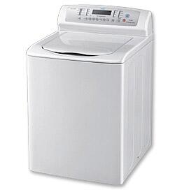Haier HLT364XXQ  3.5 cu. ft. Washer, in White