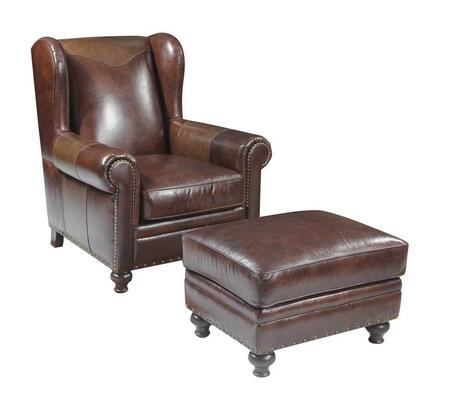 Hooker Furniture CC423086KIT1 Isadora Living Room Sets