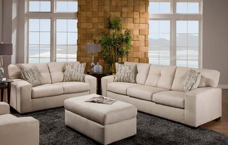 Chelsea Home Furniture 1851039336VLRRSL Rockland Living Room