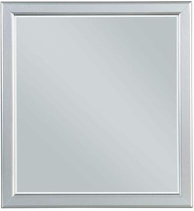 Acme Furniture Louis Philippe III Mirror
