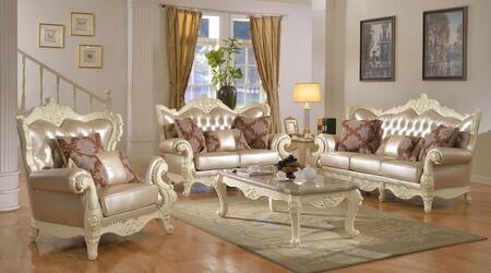 Meridian 674SLC Madrid Living Room Sets