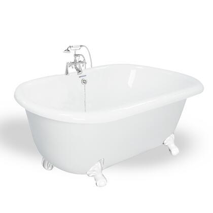 American Bath Factory T070BWH