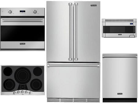 Viking 742784 3 Kitchen Appliance Packages Amp Bundles