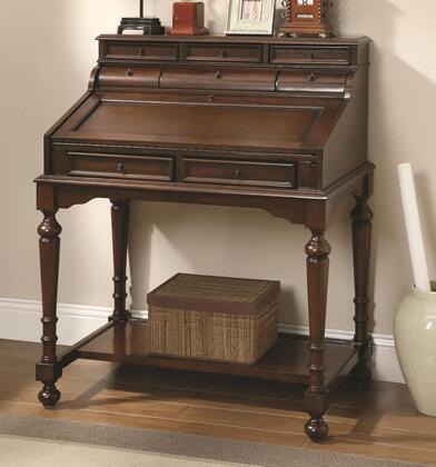 Coaster 800772 Desks Series Secretary  Wood Desk