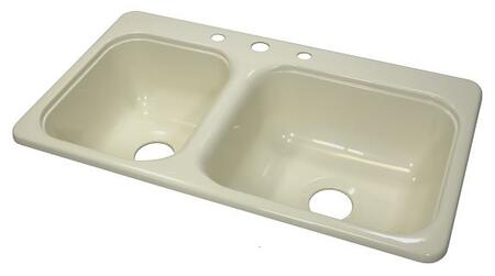 Lyons DKS09CB35 Kitchen Sink
