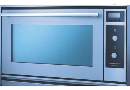Kuppersbusch EEB96005MXUL465  Stainless Steel Single Wall Oven