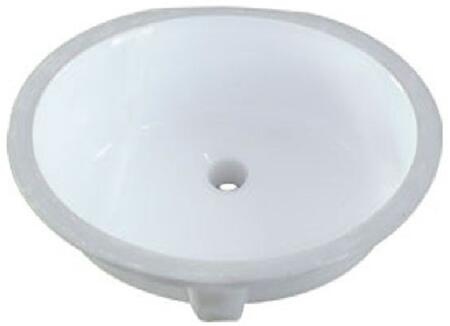 C-Tech-I LIPV1A Bath Sink
