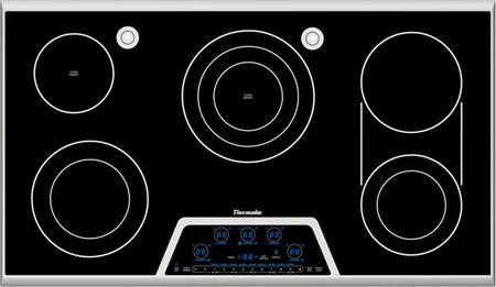 Thermador CIS365GB Masterpiece Series Electric Cooktop |Appliances Connection