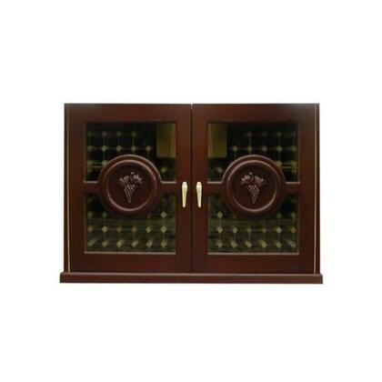 "Vinotemp VINO296CONCORDEO 58"" Wine Cooler"
