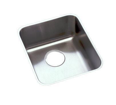Elkay ELUH1316DBG  Sink