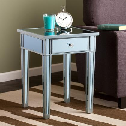 Holly & Martin OC9X69 Mirage Colored Mirror Accent Table