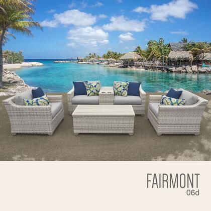 FAIRMONT 06d GREY
