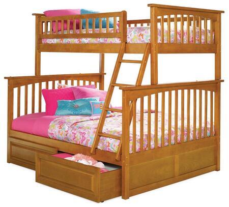 Atlantic Furniture AB55227  Bunk Bed