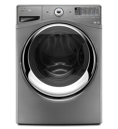 """Whirlpool WFW88HEAC 27"""" Front Load Washer 