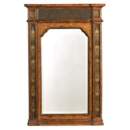 Ambella 06639140028  Rectangular Portrait Traditional Mirror
