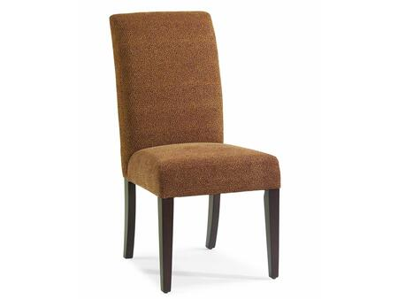 Hooker Furniture Stellene Stellene Side Chair