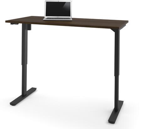 "Bestar Furniture 65867 Bestar 30"" x 60"" Electric Height adjustable table"