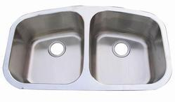 Amerisink AS116 Kitchen Sink