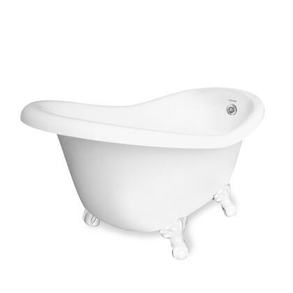 American Bath Factory T010AWH
