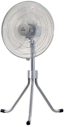 Heavy Duty Fan