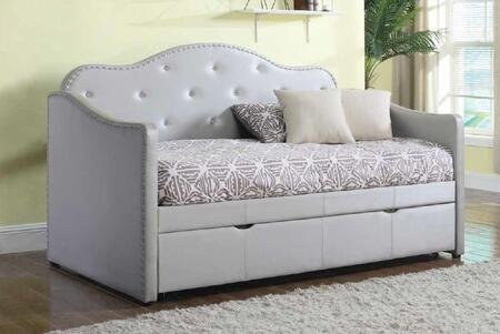 Coaster 300629 Dillane Series  Daybed Bed