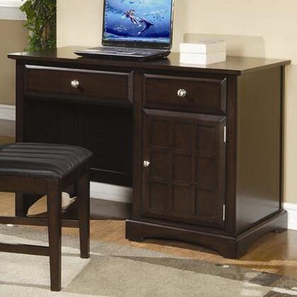 Coaster 400757 Jasper Series  Sturdy and Durable Desk