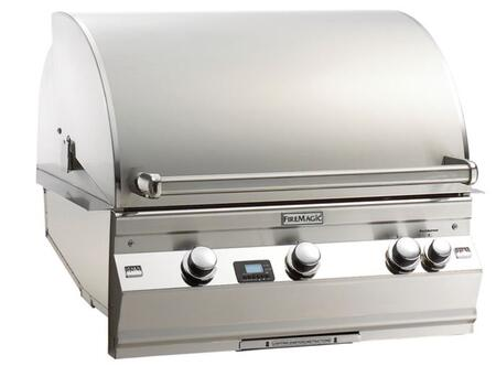 FireMagic A660I2E1N Built In Natural Gas Grill