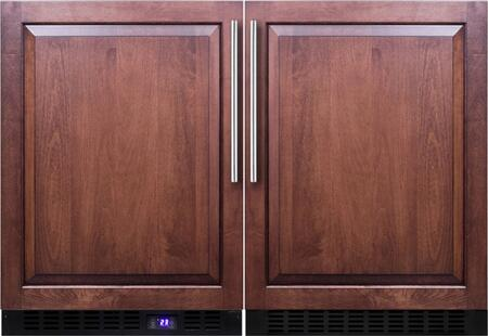 Summit 724034 Compact Refrigerators