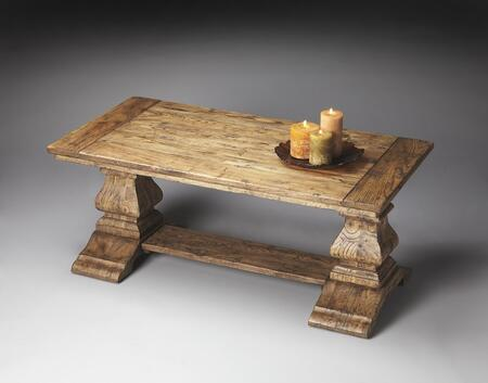 Butler 4127246 Rustic Table