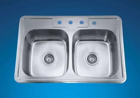 Dawn AST102 Kitchen Sink