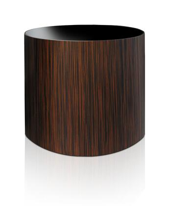Modloft MLA191PAM9V5 Berkeley Series Modern Round End Table