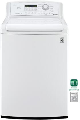 "LG WT4870CW 27"" Top Load Washer"