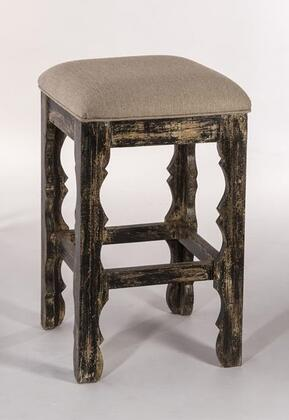 Hillsdale Furniture 5713826 Carrara Series Residential Fabric Upholstered Bar Stool