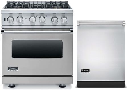 Viking 735669 5 Kitchen Appliance Packages