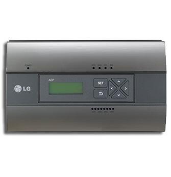 LG PQCPC22 Advanced Control Platform (ACP) -