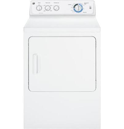 ge gtdl210edww electric dryer in white appliances. Black Bedroom Furniture Sets. Home Design Ideas